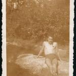 En Acevedo do Río en 1939.