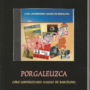 PORGALEUZCA, Coro Universitario Galego de Barcelona0001