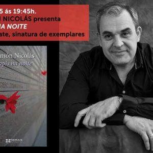 Lapis na Noite,Ramon Nicolas