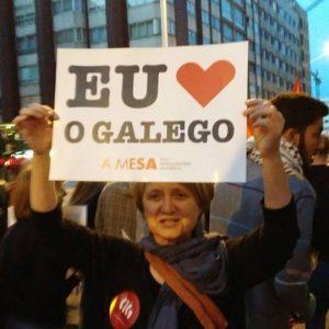 EU O GALEGO