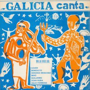 Portada Galicia Canta